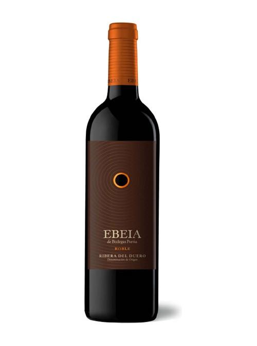 Ebeia by Portia